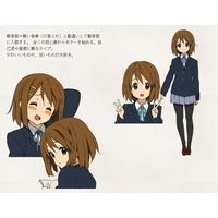 Image of Yui Hirasawa