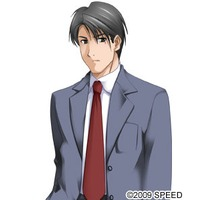 Image of Satoshi Yajima