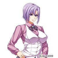 Profile Picture for Kyouko Nishizono