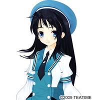Image of Yuuki Sakurai