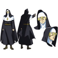 Image of Sister