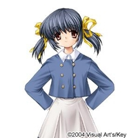 Image of Mei Sunohara