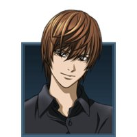 Image of Light Yagami