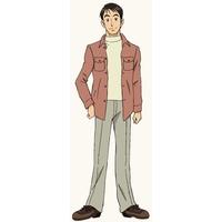 Image of Takeshi Misumi
