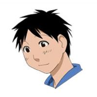 Image of Kanji Sasahara