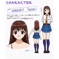 Profile Picture for Eriko Takahashi