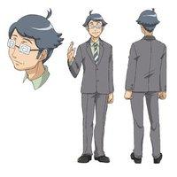 Image of Kengo Kagemori