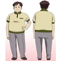 Kenkichi Hitotsubashi