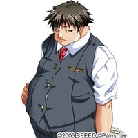 Profile Picture for Shinya Takeuchi