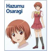 Image of Hazumu Osaragi