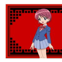 Image of Momo Jouzenji