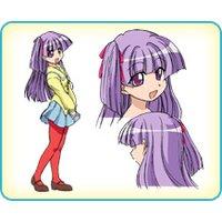 Image of Yuuna Kashiwagi