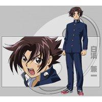 Image of Kenichi Shirahama