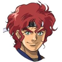 Image of Sasuke Sarutobi