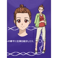 Image of Hiromi Anzai