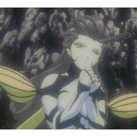 Image of Morgan le Fay