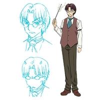 Image of Jinno