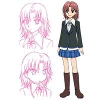 Image of Misaki Harada