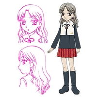 Image of Yura Otonashi