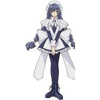 Image of Yuzuki