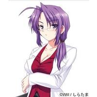 Image of Kaori Irie
