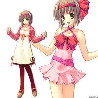 Image of Kana Saeki