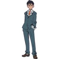 Image of Mugio Rokuhara