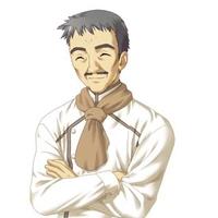 Image of Hiroyuki Sakakibara