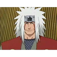 Image of Jiraiya