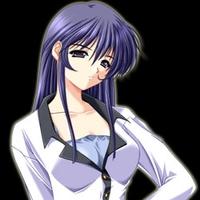 Image of Honoka Toudou