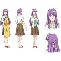 Image of Kagami Konoe