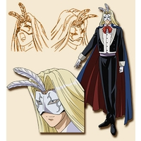 Image of Meister Kirisaki