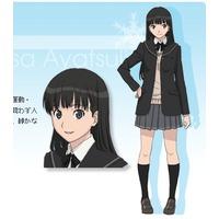 Image of Tsukasa Ayatsuji