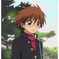 Image of Rikuo Nura