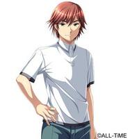 Image of Haruki Kisaragi