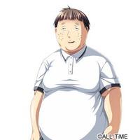 Image of Tsuneharu