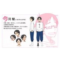 Image of Hayao Imagawa