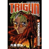 Image of Trigun