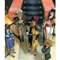 Image of Outlaw Star