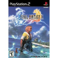 Image of Final Fantasy X