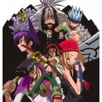 Image of Shaman King