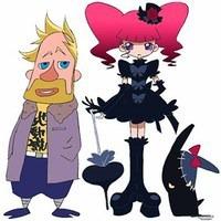 Image of Marie & Gali