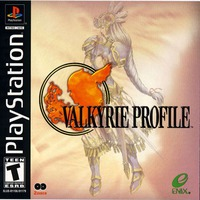 Image of Valkyrie Profile