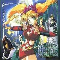 Image of Shamanic Princess