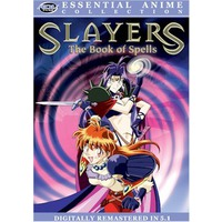 Image of Slayers: The Book of Spells (Slayers: Special)