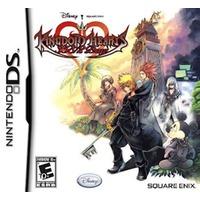 Image of Kingdom Hearts 358/2 Days
