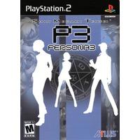 Image of Shin Megami Tensei: Persona 3