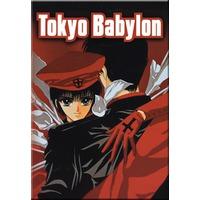 Image of Tokyo Babylon