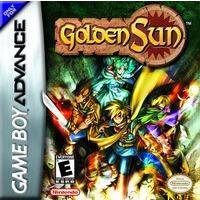 Image of Golden Sun