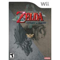 Image of The Legend of Zelda: Twilight Princess